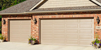 Residential Pan Style Doors Cw Garage Door Distribution Llc
