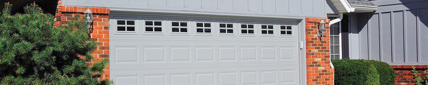 Residential Sandwich Style Doors Cw Garage Door